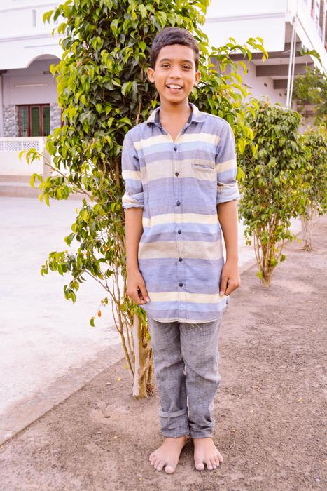 Sponsor Sunil from India