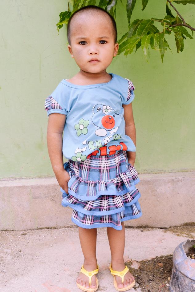 Sponsor Ruby from Myanmar