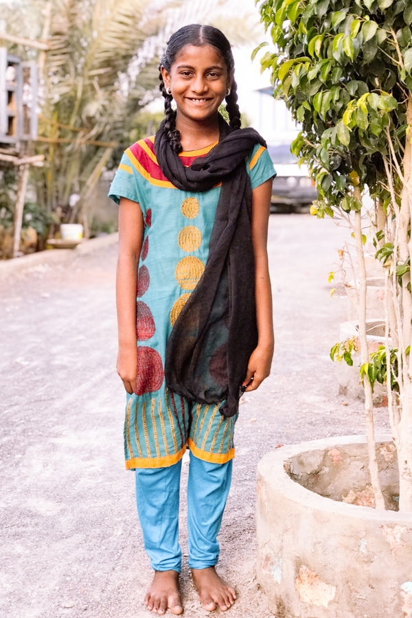 Sponsor Sayivyshnavi from India