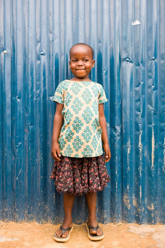 Sponsor Hadija from Uganda