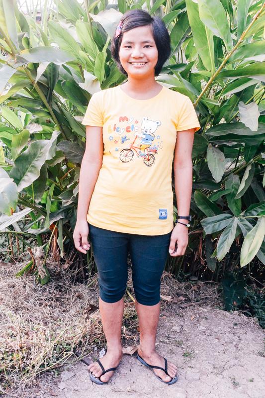 Sponsor Hoiecalam from Myanmar