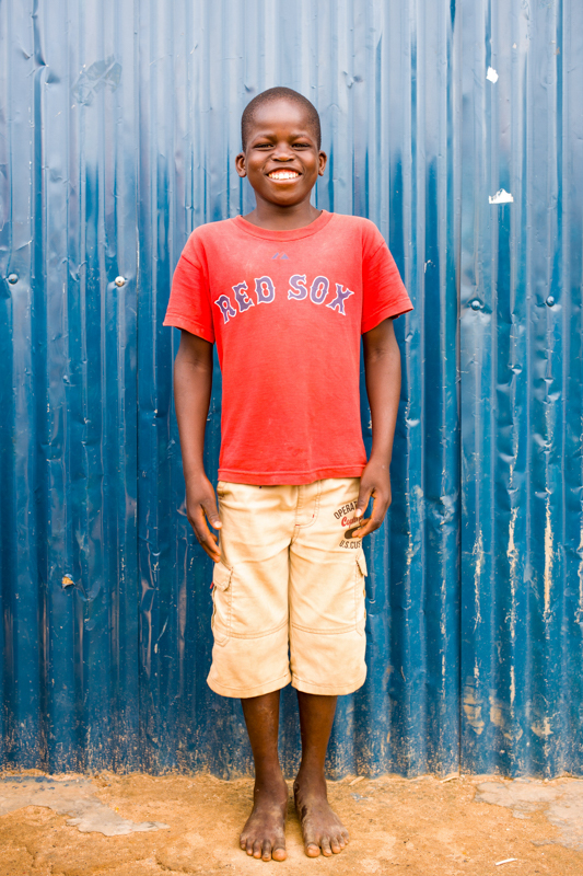 Sponsor Latif from Uganda
