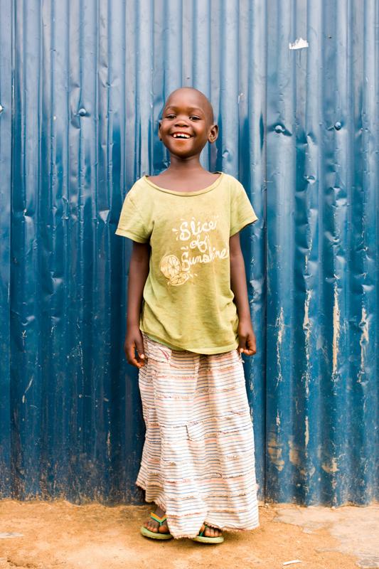 Sponsor Phiona from Uganda