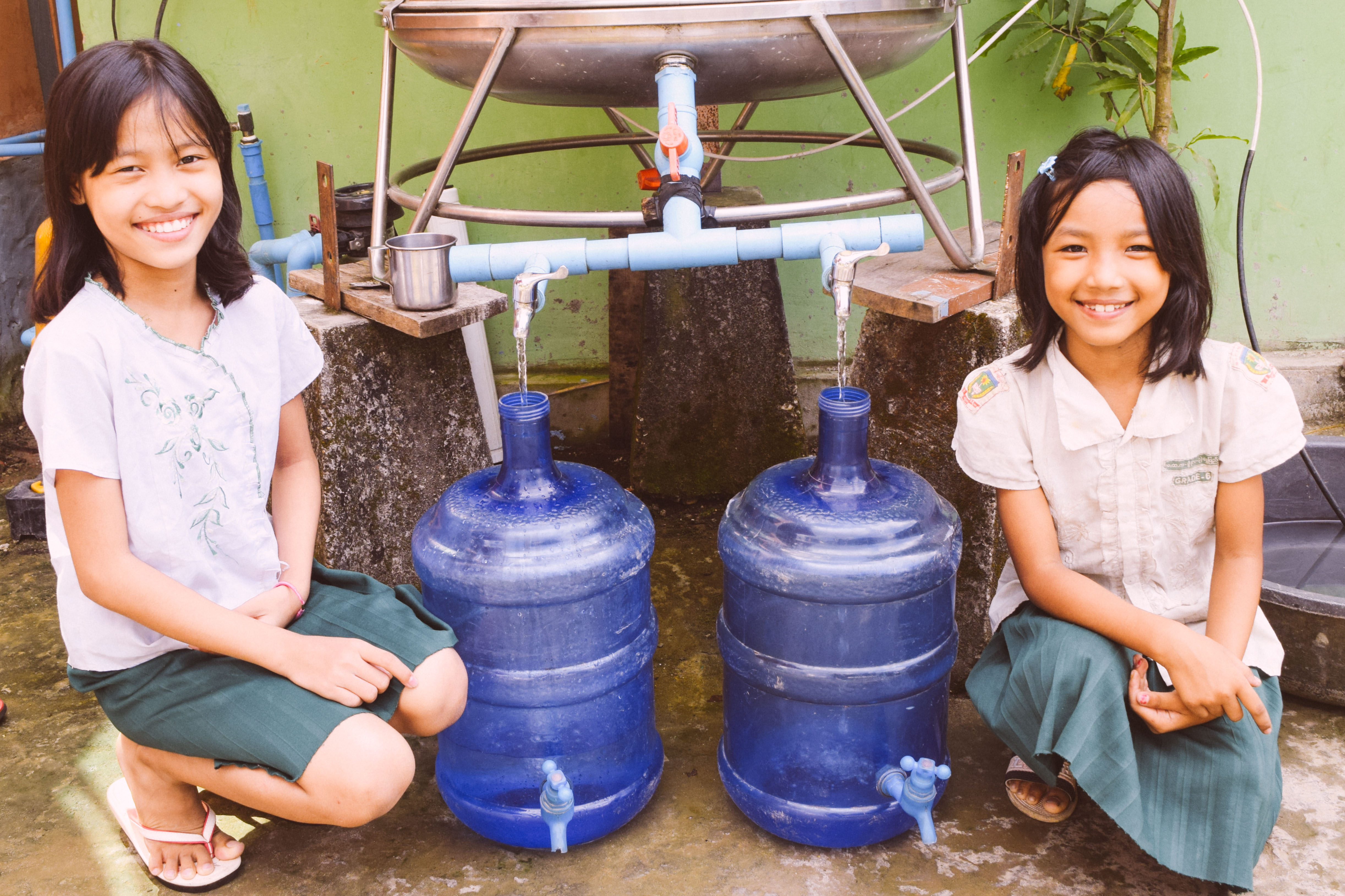 Myanmar Case Study Story Of A Girls Journey To Overcome An Impoverished Life -4139