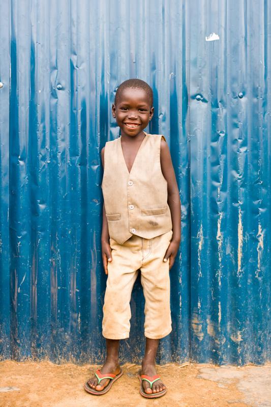 Sponsor Hassan from Uganda