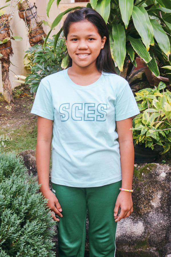 Sponsor Jonella from Philippines