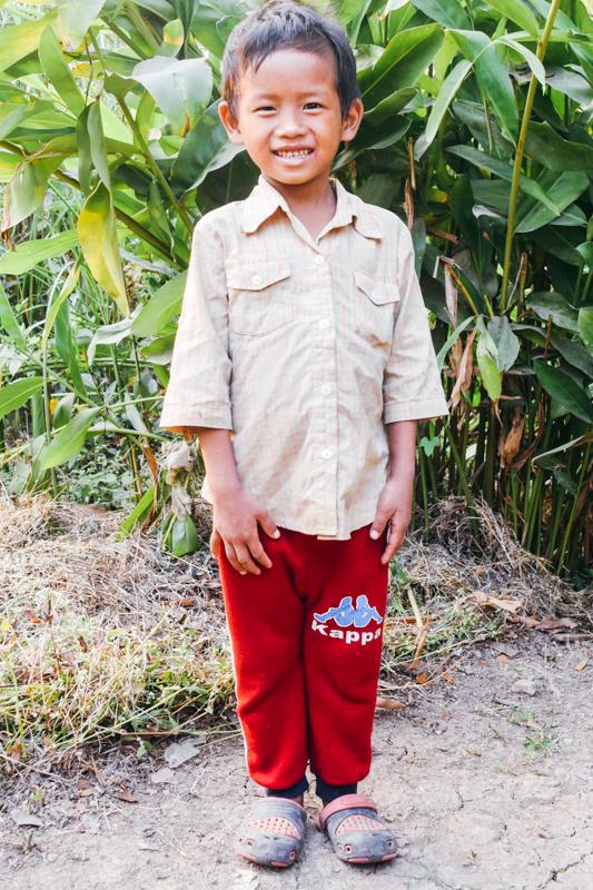 Sponsor Kuuli from Myanmar